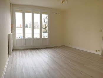 Studio 32,81 m2