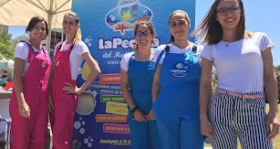 Jornada de felicidad para el equipo de La Pecera del Mediterráneo.