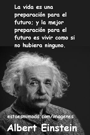 Frases Celebres Albert Einstein Solo Imagenes