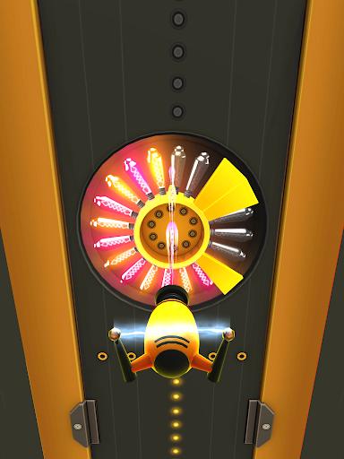 Neon Shooter 0.5 screenshots 1