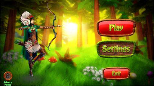 Bow Mistress : TinyArchery Queen 1.1.3 de.gamequotes.net 4