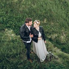 Wedding photographer Elena Ilyanova (Horo). Photo of 14.06.2017