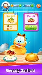 Garfield™ Rush v3.5.0 MOD Money 4