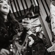 Wedding photographer Elena Marinina (fotolenchik). Photo of 23.03.2018