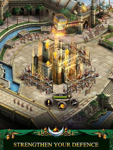 Revenge of Sultans  screenshots 14