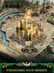 Revenge of Sultans 15