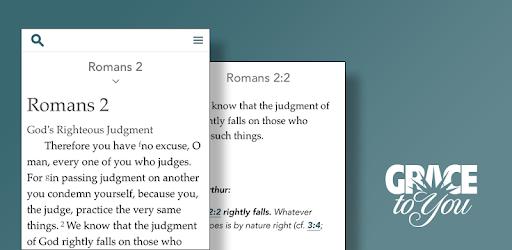 The Study Bible captures d'écran