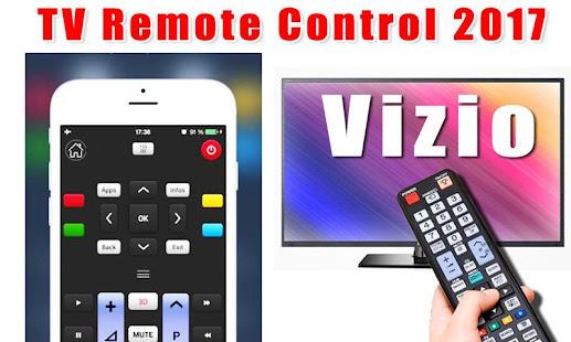 App TV Remote for Vizio tv APK for Windows Phone