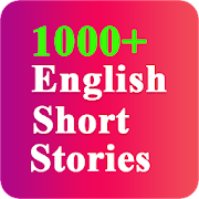 1000+ English Short Stories