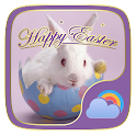 Easter Weather Live Background icon