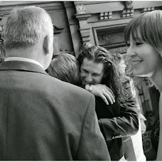 Wedding photographer Igor Zeman (heinrich). Photo of 29.04.2013