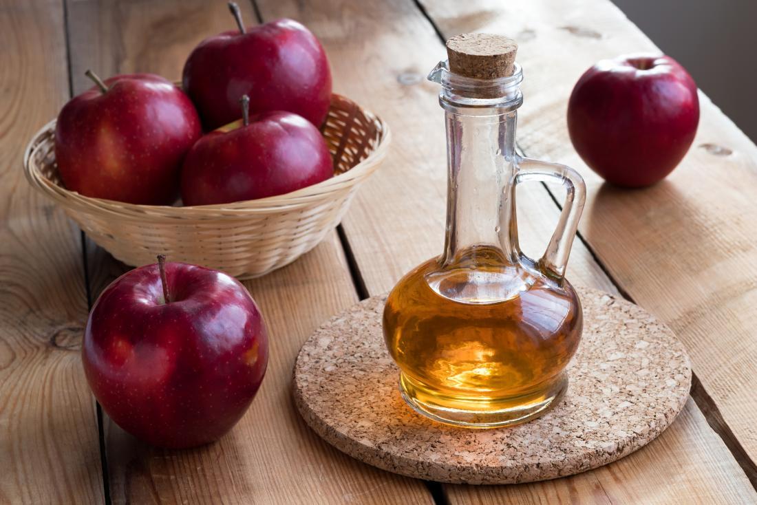 Biết được những công dụng của giấm táo, bạn chắc chắn sẽ sở hữu ngay 1 chai! - Ảnh 4