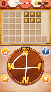 Ghép chữ - Vuốt để Ghep Chu - FULL FREE GAMES - náhled