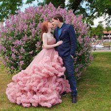 Wedding photographer Anna-Kseniya Ivanova (AnnaKseniya). Photo of 07.02.2017
