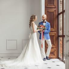 Wedding photographer Yanna Levina (Yanna). Photo of 14.05.2017