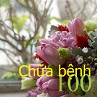 100 Chữa bệnh icon