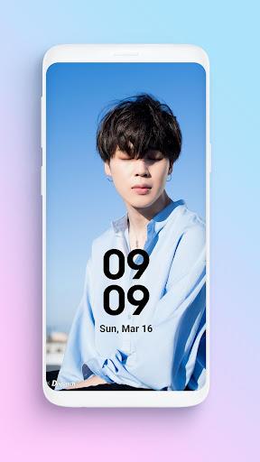 BTS Wallpaper HD 2019 1.4 screenshots 5