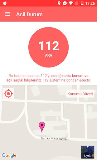 e-Nabız screenshot 4