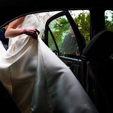 Wedding photographer Marc Prades (marcprades). Photo of 24.04.2018