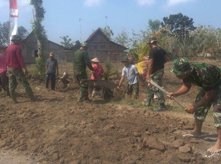 Profil desa Mengger Ngawi