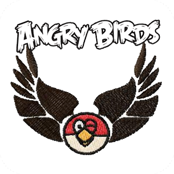 Angry Birds Memory Matching Card