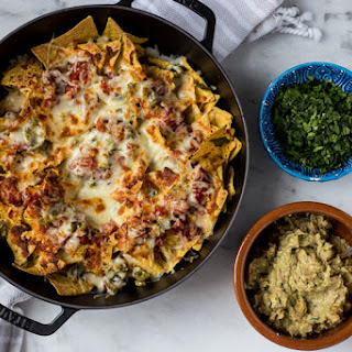 Canned Nacho Cheese Recipes