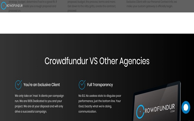 Online Crowdfunding & Fundraising