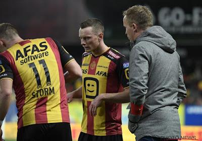 """Wouter Vrancken avant la finale : """"Gand a des faiblesses et nous voulons les exploiter"""""""