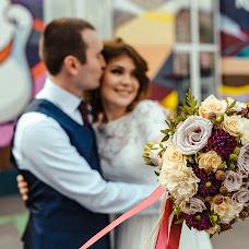 Свадебный фотограф Дмитрий Толмачев (DIMTOL). Фотография от 28.10.2017