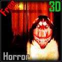 Sr. Bocon Creepypasta 3D Game. icon
