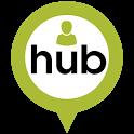 University of Cumbria Hub icon