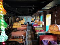 Ресторан Чайхана на Рождественской