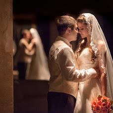 Wedding photographer Aleksandr I (18ilin). Photo of 02.03.2014