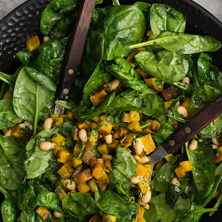 Spinach Beet Salad Recipes