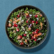 East Tea Can Tabbouleh Salad