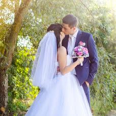 Wedding photographer Aleksandr Krivosheenko (krivosheenko). Photo of 05.09.2014