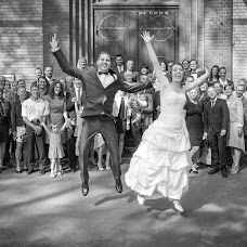 Wedding photographer Christopher Schmitz (ChristopherSchm). Photo of 14.07.2016