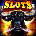 Buffalo Slots – Royal casino icon