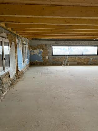 Vente appartement 110 m2