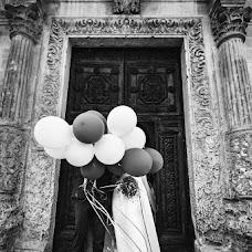 Wedding photographer Pietro Moliterni (moliterni). Photo of 14.07.2016
