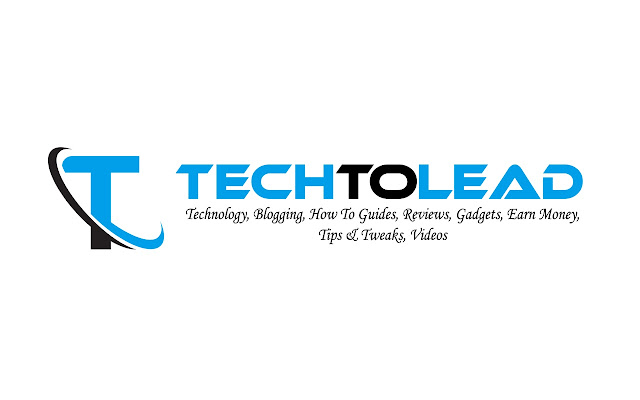 TechToLead - Technology & Blogging