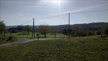 terrain à Liourdres (19)