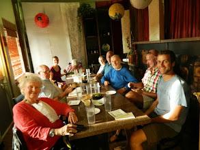 Photo: Joe's birthday at FG Sushi in Foret Grove