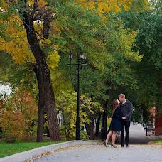 Wedding photographer Alina Dorofeeva (dorofeevaphoto). Photo of 23.10.2017