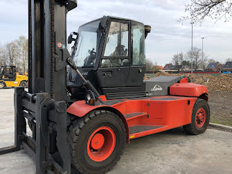 Picture of a LINDE H120D