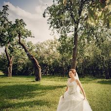 Wedding photographer Dmitriy Shemet (Fotik71). Photo of 30.08.2016