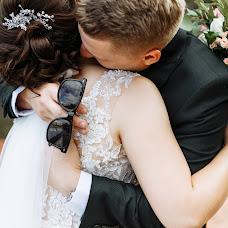 Svatební fotograf Danila Danilov (DanilaDanilov). Fotografie z 22.08.2018