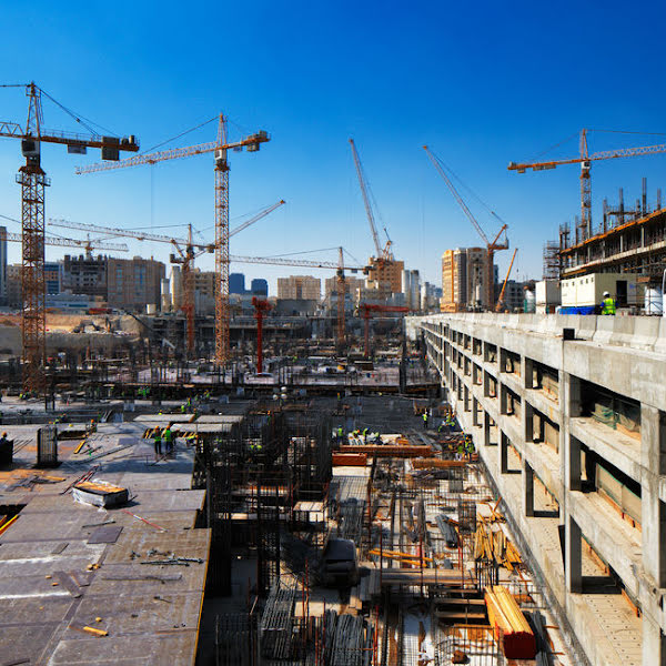 UK increasingly attractive to infrastructure investment, construction companies to benefit