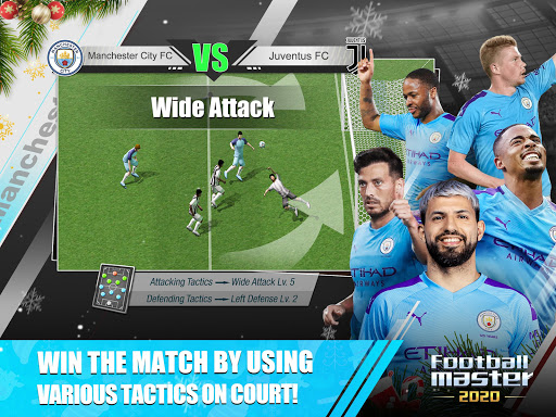 Football Master 2019 apkmr screenshots 8