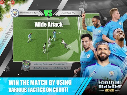 Football Master 2019 App Latest Version Download For Android and iPhone 8